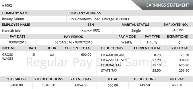 create pay stubs create check stubs generate paycheck stubs pay